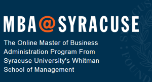 MBA@Syracuse