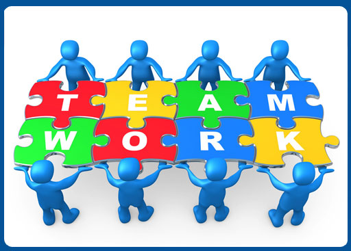 teamwork Teamwork