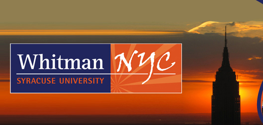Whitman NYC logo