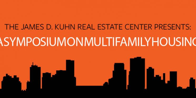 Real Estate Symposium banner