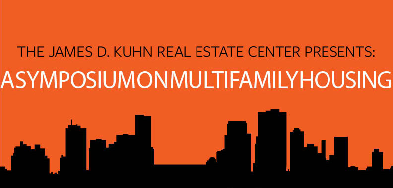 Real Estate Symposium banner