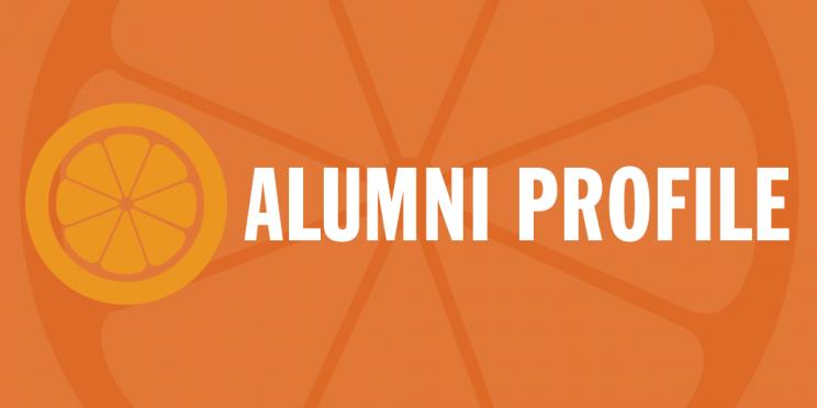 Alumni Profile banner