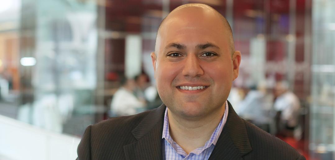 Alumni Profile Michael Sadicario