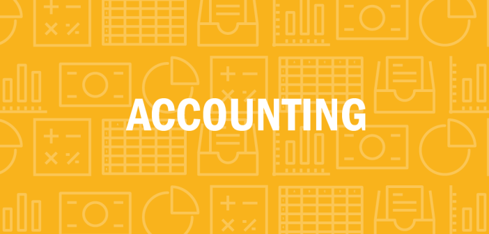 Accounting Banner