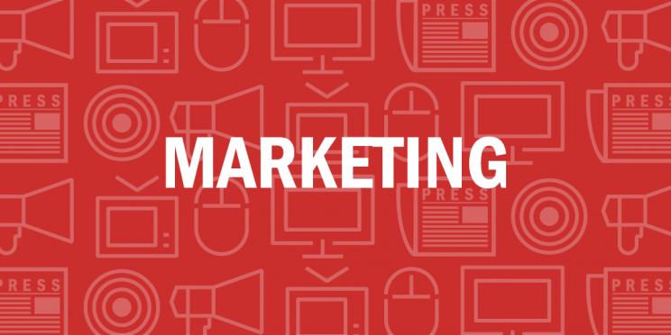 Marketing Banner