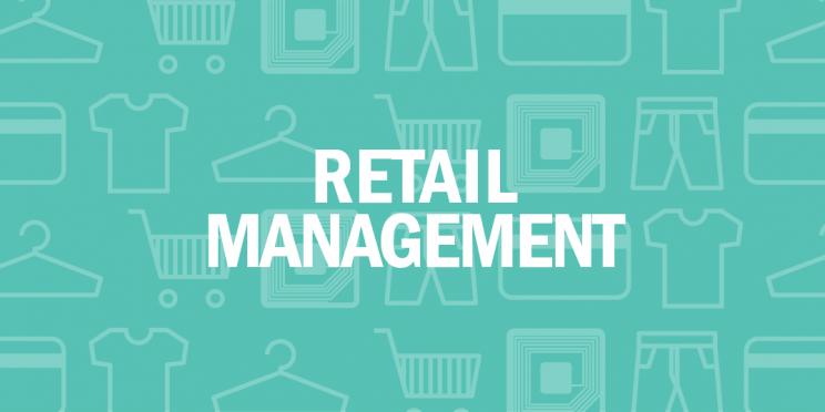 Retail Management Banner