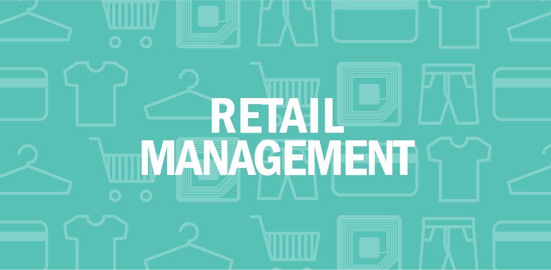 Retail Management Banner