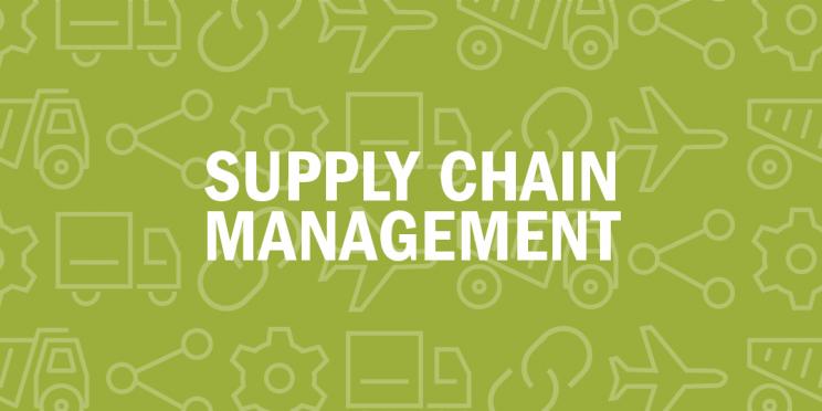 Supply Chain Banner