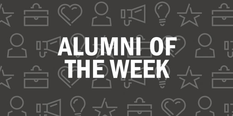Whitman Alumni of the Week