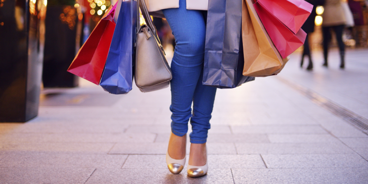 What's In Store This Holiday Shopping Season?