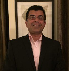 Samir Pradhan