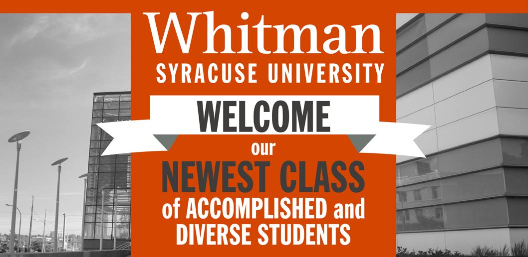 Whitman Voices