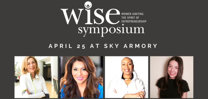 WISE Symposium to Inspire and Empower Women Entrepreneurs & Business Leaders