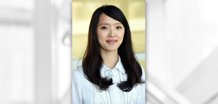 MBA Reflections: Candice Chiang '17