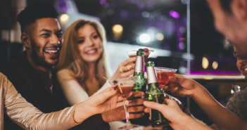 How Uber and Lyft Are Transforming a Night Out