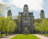 Syracuse Life Trustee Launches University's First Giving Day With $500,000 Gift Challenge