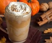 How Pumpkin Spice Reaches Your Markets and Lattes