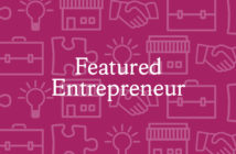Featured Entrepreneur