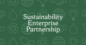 Sustainability Enterprise Partnership