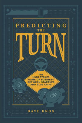Predicting the Turn book
