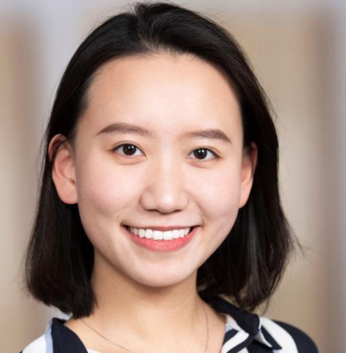 Linqing Lily Li