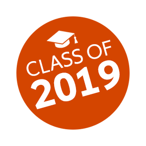 Class of 2019 bug