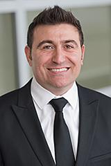 Professor Burak Kazaz