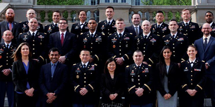 Whitman School - 2019 DCP Grads