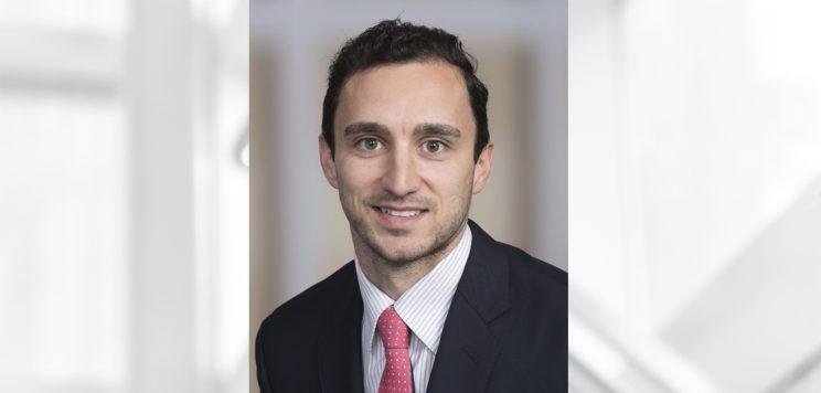 Headshot of management professor Joel Carnevale