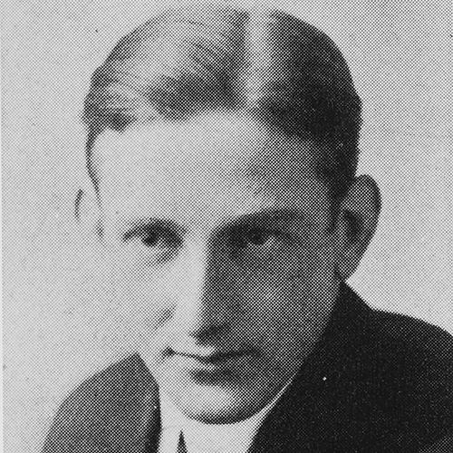 Portrait of Cornelio Ulderico