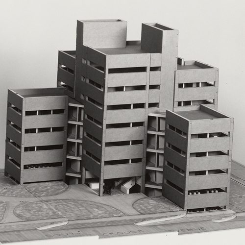 3d model or crouse hinds in 1981