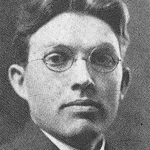 John Warton Portrait
