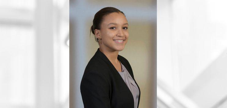 headshot of student Jessica Fraser