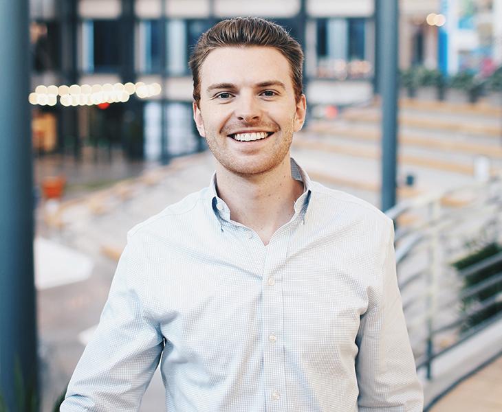headshot of Zane Ludvigsen