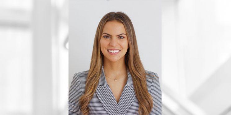 headshot of Brianna Gorczynski