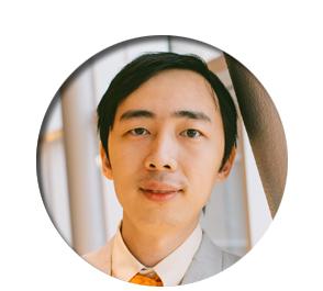 Zhaoque Zhou Headshot