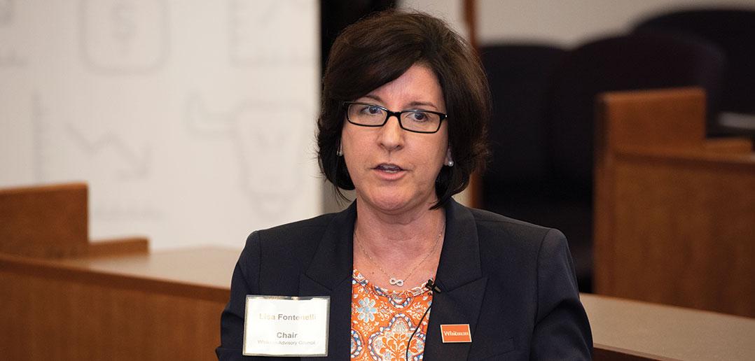 Lisa Fontenelli