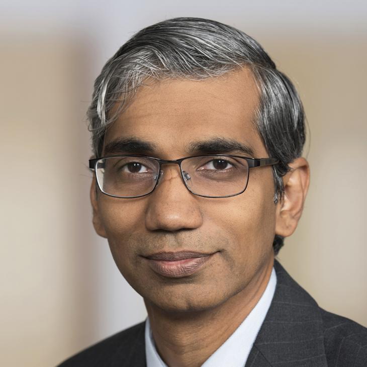 Natarajan Balasubramanian Headshot