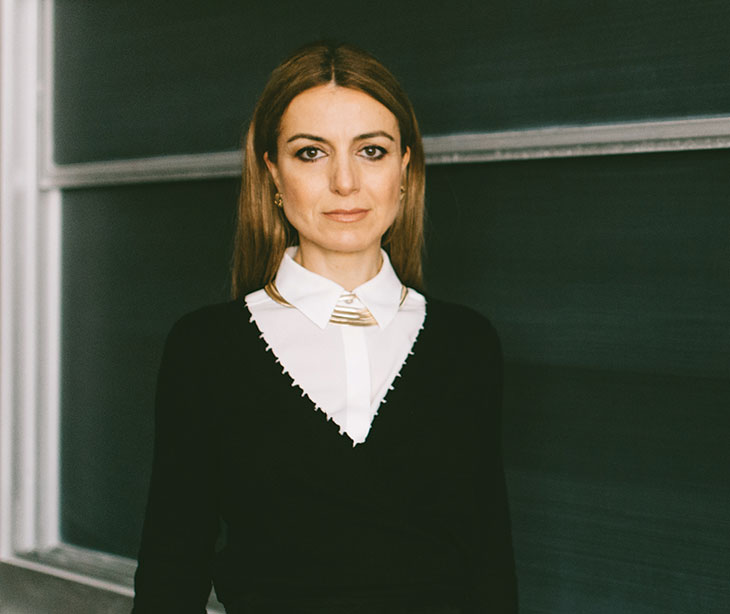 Fatma Sonmez-Leopold
