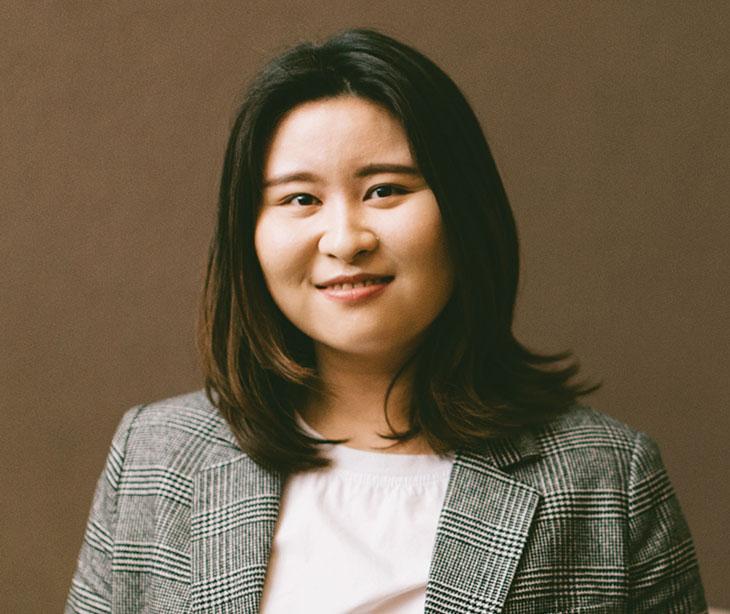 Meilin Feng