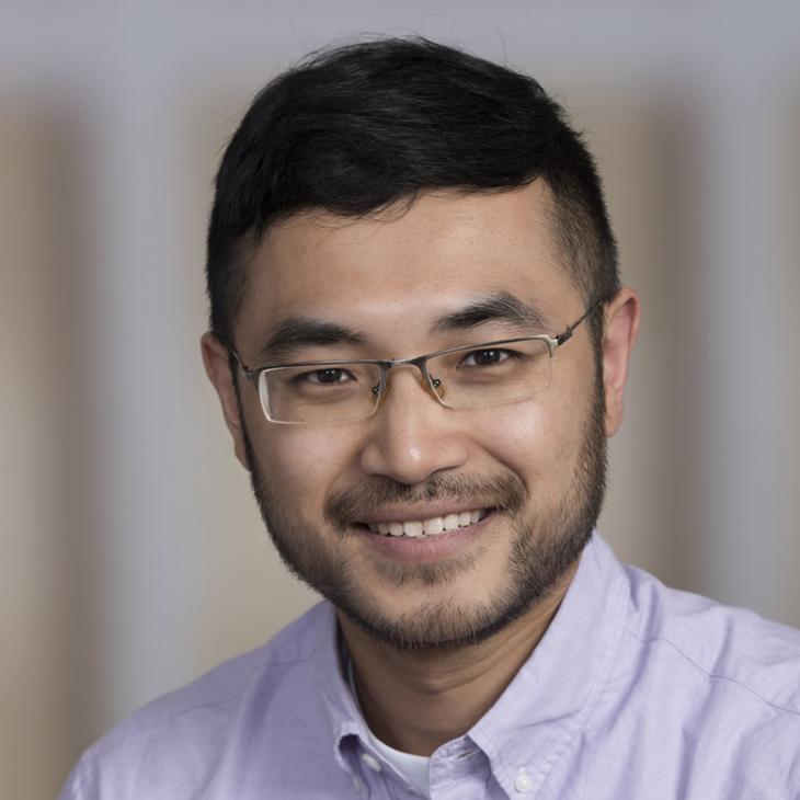 Guiyang Xiong Headshot