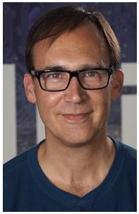 Steve Statler Headshot