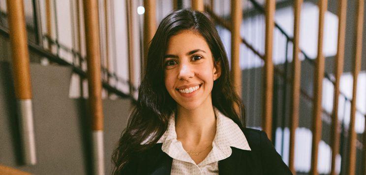 Sarah Boulos