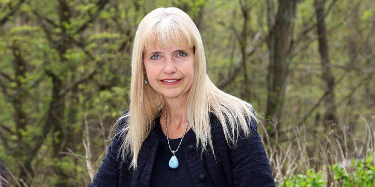 Shelley Kohen