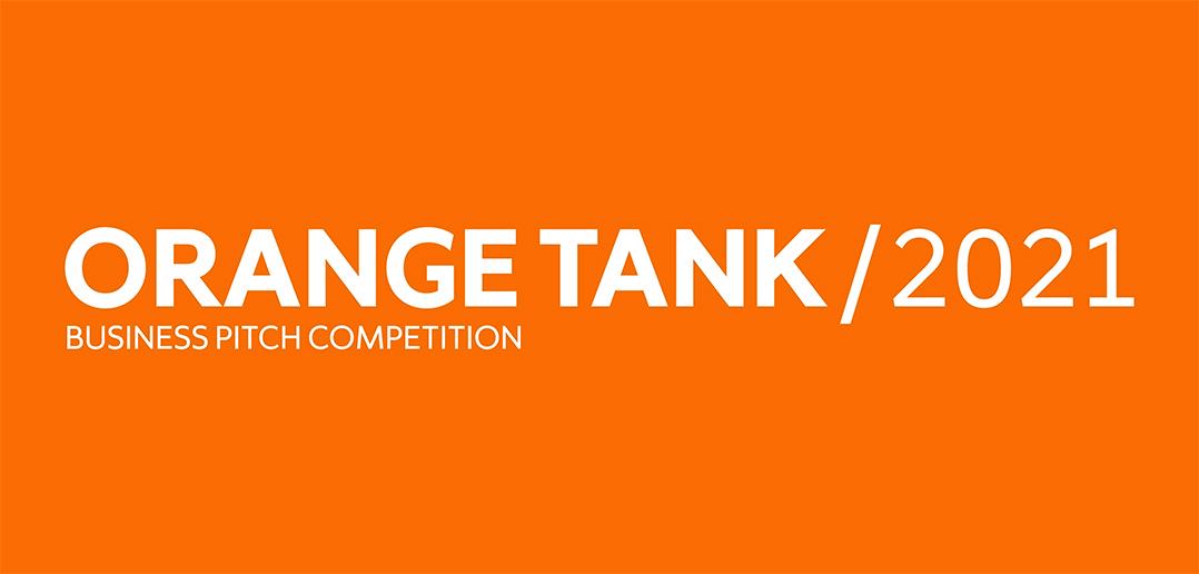Orange Tank 2021