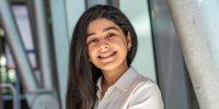headshot of Sabina Seredneva