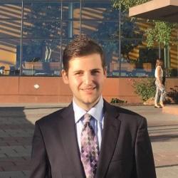 Zachary Regenstein