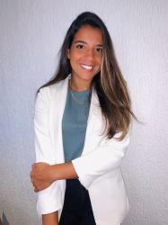 Rebecca Barreto